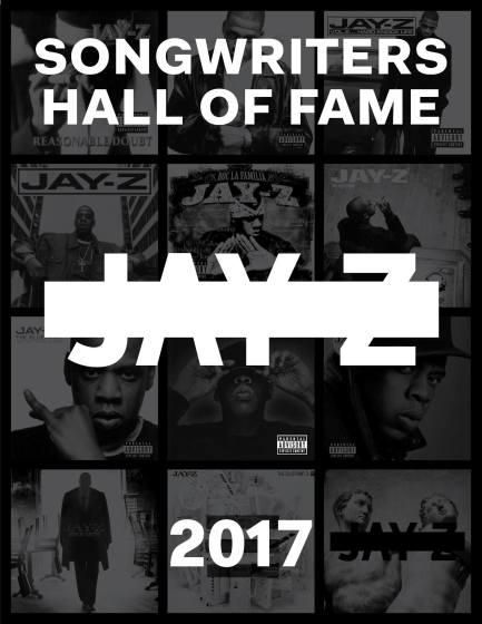 Jay z inducted into the songwriters hall of fame vals vista jay z inducted into the songwriters hall of fame malvernweather Choice Image